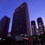Hotel Keio Plaza
