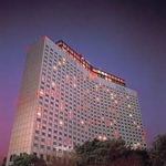 Hotel Pacific Tokyo