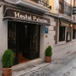 Hotel Hostal Palacios