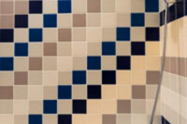 Privilege Appart-Hotel Saint Exupery: Cuarto de Baño TOLOSA