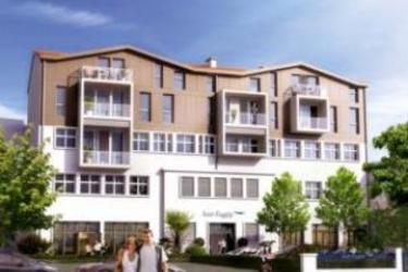 Privilege Appart-Hotel Saint Exupery: Exterior TOLOSA