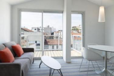 Privilege Appart-Hotel Saint Exupery: Habitación TOLOSA