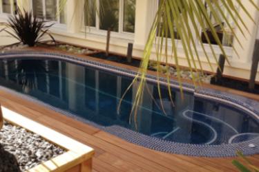 Privilege Appart-Hotel Saint Exupery: Spa TOLOSA