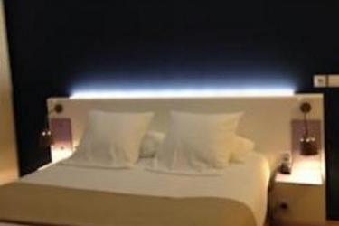 Privilege Appart-Hotel Saint Exupery: Camera Matrimoniale/Doppia TOLOSA