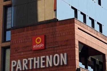 Aparthotel Adagio Toulouse Parthenon: Esterno TOLOSA