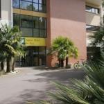 Adonis Toulouse - Appart'hotel Du Parc
