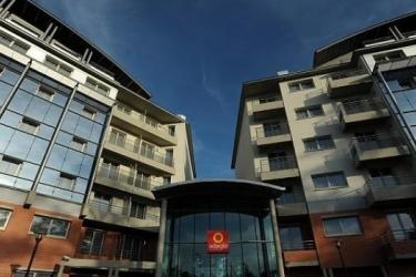Zenitude Hotel & Residences Le Parc De L'escale: Exterior TOLOSA