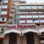 Hotel Mercure Toulouse Centre Saint-Georges