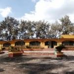 Hotel Hacienda La Purisima