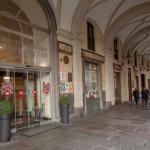 BEST QUALITY HOTEL DOCK MILANO 3 Stelle