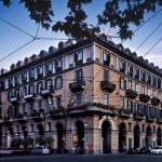 BEST WESTERN HOTEL GENIO 3 Stelle