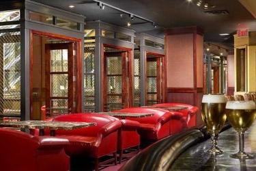 Hotel Sheraton Centre Toronto: Bar TORONTO