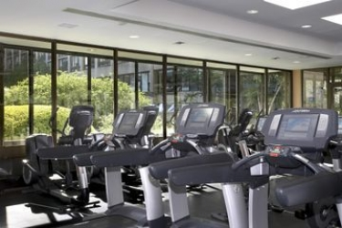 Hotel Sheraton Centre Toronto: Habitacion Suite TORONTO