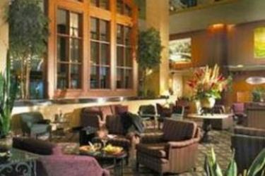 Hotel Sheraton Centre Toronto: Hall TORONTO