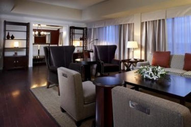 Hotel Sheraton Centre Toronto: Health Club TORONTO