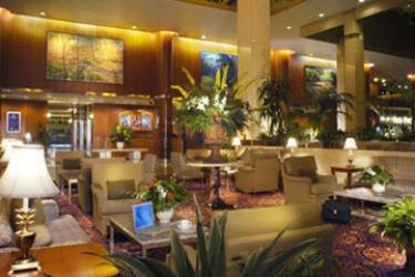 Hotel Sheraton Centre Toronto: Lobby TORONTO