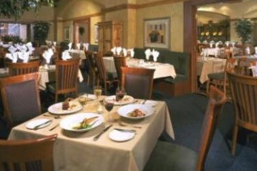 Hotel Sheraton Centre Toronto: Restaurante TORONTO