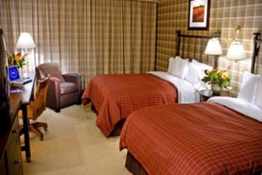 Hotel Sheraton Centre Toronto: Room - Guest TORONTO