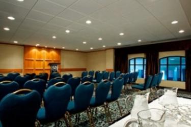 Hotel Sheraton Centre Toronto: Sala de conferencias TORONTO