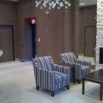 Hotel Comfort Inn Toronto City Centre