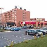Hotel Best Western Toronto Airport