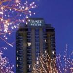 Hotel Pan Pacific Toronto