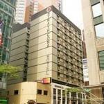 Hotel The Strathcona