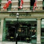 Hotel Victoria Downtown Toronto