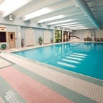 Hotel Holiday Inn Select Toronto-Int`l Airport
