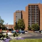 Hotel Hilton Mississauga/meadowvale