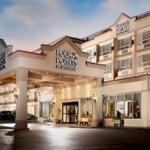 Hotel Four Points By Sheraton Toronto Lakeshore
