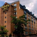 Hotel Holiday Inn Express Toronto-North York