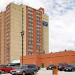 Travelodge Hotel Toronto Aiport