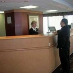 Hotel Comfort Inn Airport West