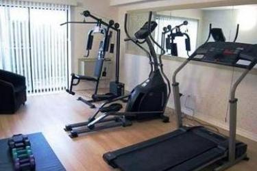 Hotel Comfort Inn East - Scarborough: Palestra TORONTO