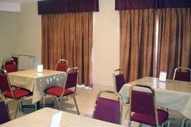 Hotel Comfort Inn East - Scarborough: Sala Colazione TORONTO