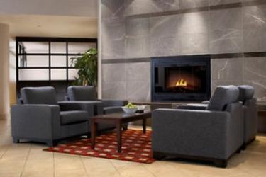 Hotel Four Points By Sheraton Mississauga Meadowvale: Exterior TORONTO