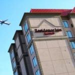 Hotel Residence Inn Toronto Airport