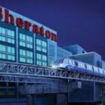 SHERATON GATEWAY HOTEL IN TORONTO INTERNATIONAL AIRPORT 4 Etoiles