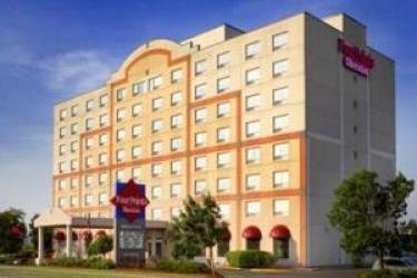 Hotel Four Points By Sheraton Toronto Mississauga: Extérieur TORONTO