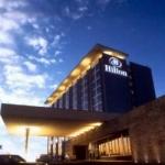 HILTON TORONTO AIRPORT HOTEL & SUITES 4 Stelle