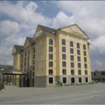 Hotel Park Inn By Radisson Toronto Airport West