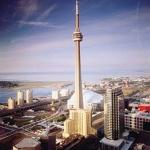 Hotel Intercontinental Toronto Centre