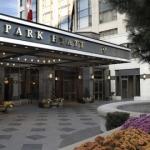 Hotel Park Hyatt Toronto