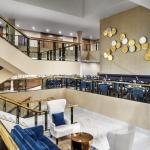 Hotel The Westin Toronto Airport