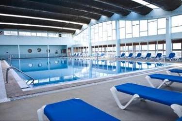 Ô Hotel Golf Mar: Appartement Sirene TORRE VEDRAS
