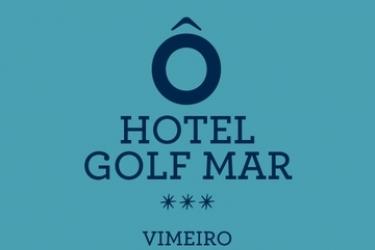 Ô Hotel Golf Mar: Empfang TORRE VEDRAS