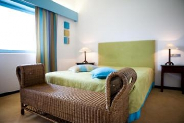 Ô Hotel Golf Mar: Familienzimmer TORRE VEDRAS