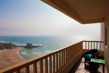 Ô Hotel Golf Mar: Innen TORRE VEDRAS