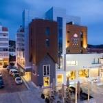 STAY HOTEL TORRES VEDRAS CENTRO 3 Sterne
